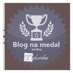 Blog na Medal